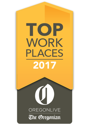 Dick Hannah Dealerships voted Oregonian's Top Places to Work 2017